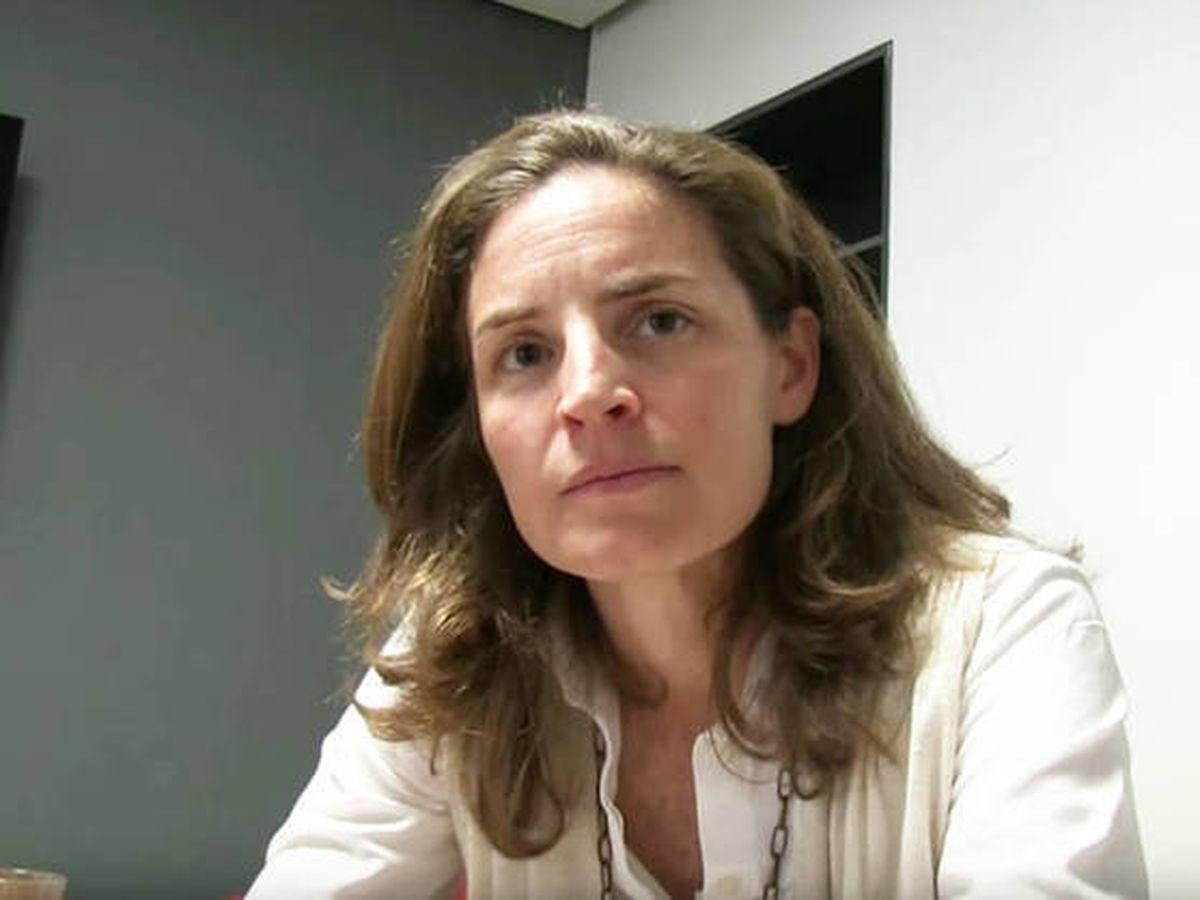 Foto: Nathalie Picquot, exjefa de operaciones de Twitter en España y Portugal.