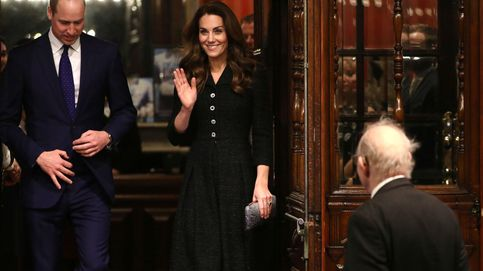 Kate lo ha vuelto a hacer: el misterio de sus eternos dedos vendados (que nadie aclara)