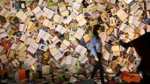 ¿El libro ha muerto? ¡Viva el libro!
