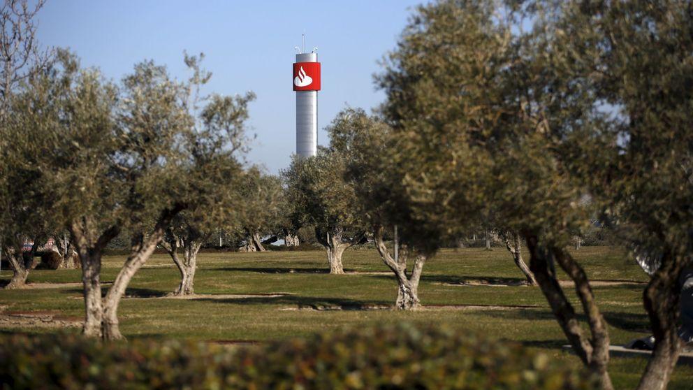 El juez busca si Santander y BNP eludieron su deber de comunicar las operaciones de HSBC
