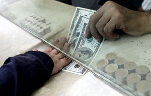 Del BCE a la Fed: el euro salta a máximos de 6 semanas con el dólar
