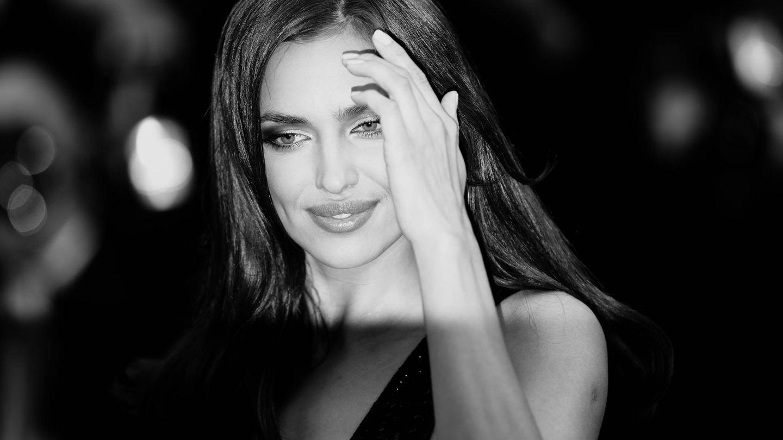 Irina Shayk, en el Festival de Cine de Cannes de 2013. (Getty)
