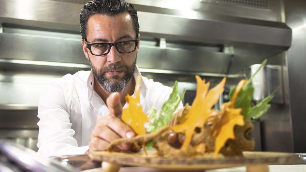 Foto: Los restaurantes favoritos de Quique Dacosta