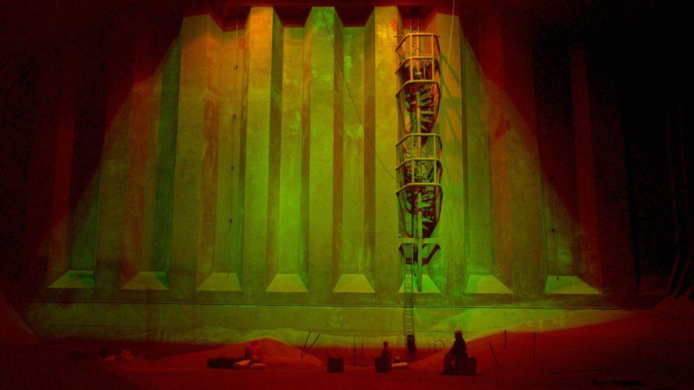 El 'docu' español del año es una obra de arte que sabe a la mejor ciencia ficción