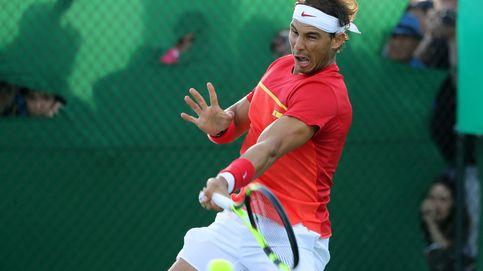 Rafael Nadal tomó sustancias ilegales con permiso de la AMA, según hackers