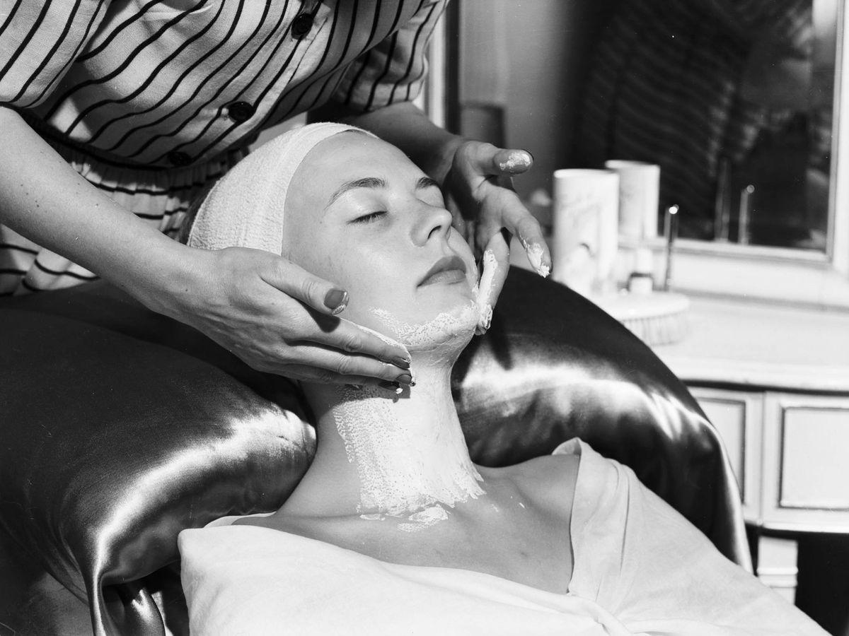 Foto: Spas caseros, tratamientos intensivos ideales para la cuarentena. (Getty)