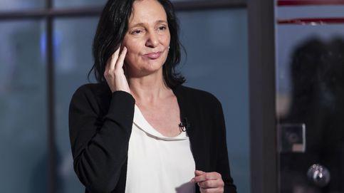 Carolina Bescansa (Podemos) sufre un aparatoso accidente de tráfico