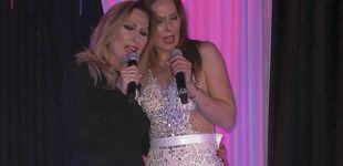 Post de 'Cazamariposas' desvela el caché de  los cantantes: de Chayo Mohedano a Bisbal