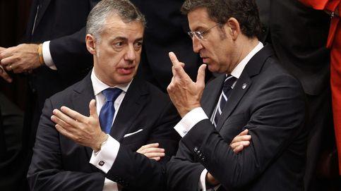 Galicia y Euskadi, en clave nacional