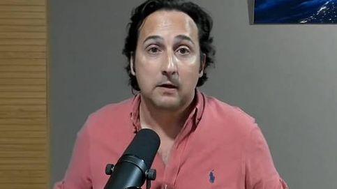Dios, no me hagas esto: Iker Jiménez desvela un nuevo susto en su hogar