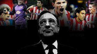 El Atleti (no) pagará la cláusula de Benzema: el que no desestabiliza es porque no puede