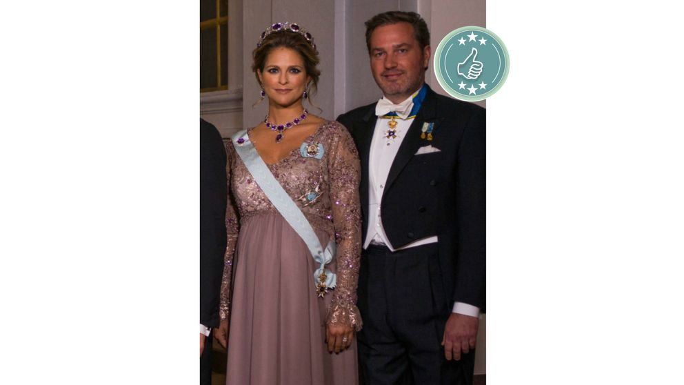 De Mette-Marit a Victoria y Magdalena de Suecia: lo mejor y lo peor de los premios Nobel