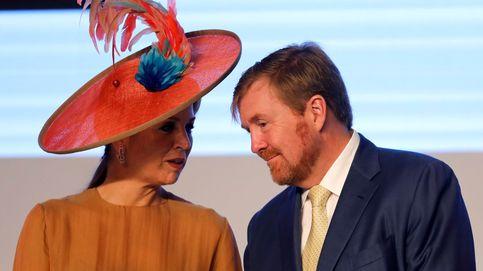 Reina Máxima de Holanda: todos sus looks en la visita de Estado a la India