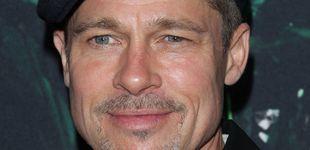 Post de Hay vida después de Angelina Jolie: Brad Pitt más feliz y en forma que nunca