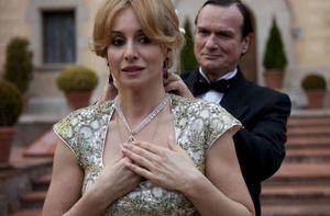 Steven Spielberg y La Baronesa dan una alegría a Paolo Vasile