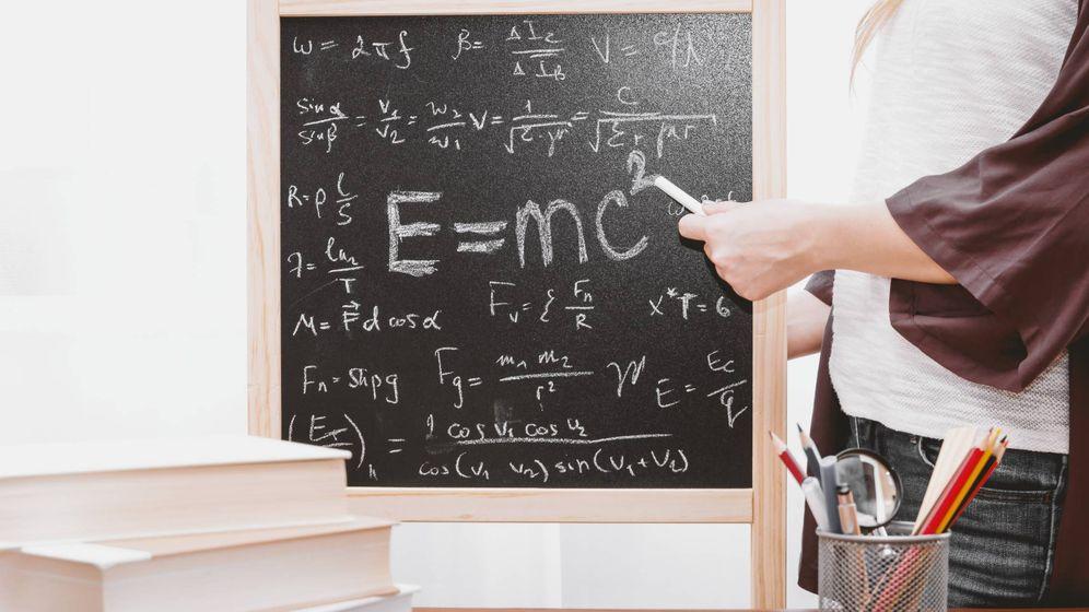 Foto: Con determinados trucos, las matemáticas pueden ser más sencillas. (Unsplash)