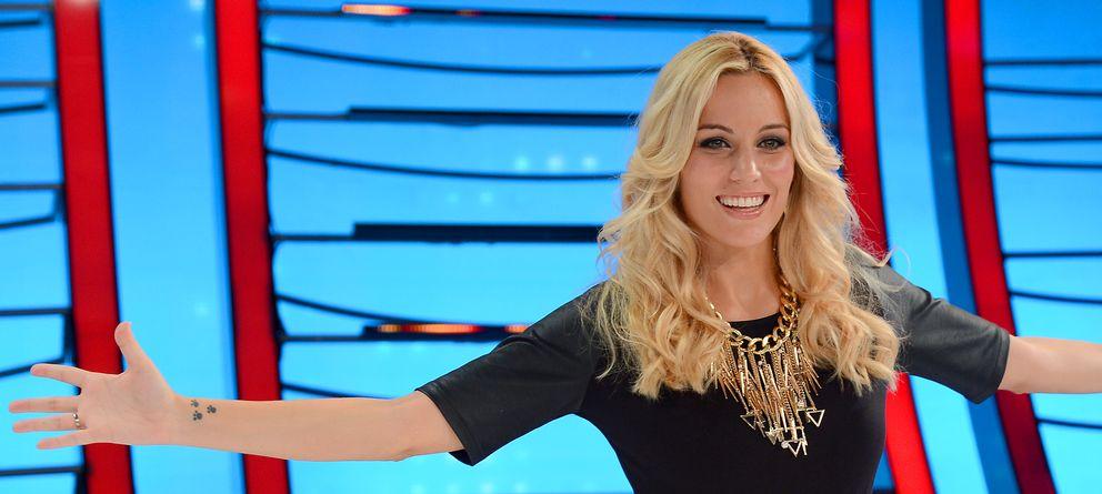 Foto: La cantante Edurne (Gtres)