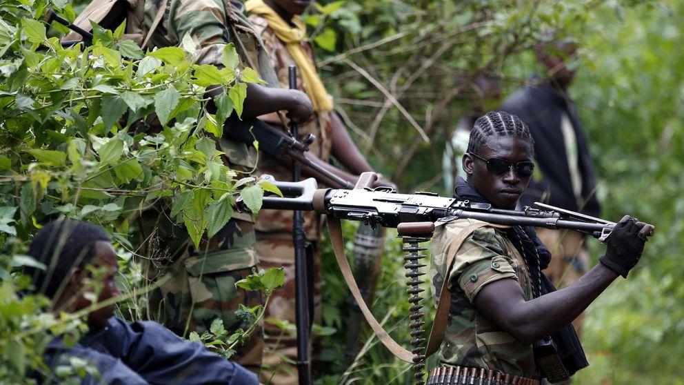 Cómo los consumidores europeos financiamos la guerra en Centroáfrica