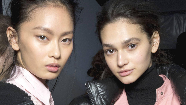 Tratamientos para calmar la piel y actuar sobre las arrugas. (Imaxtree)