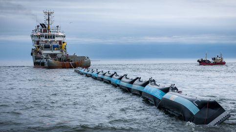 El gran invento para limpiar de plástico los océanos no funciona