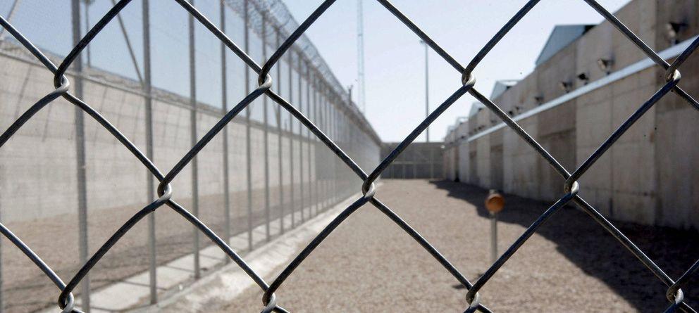 Foto: El centro penitenciario Madrid VII, ubicado en la localidad madrileña de Estremera (EFE)