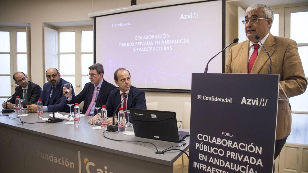 Andalucía vuelve a abrir la puerta a la cofinanciación público-privada