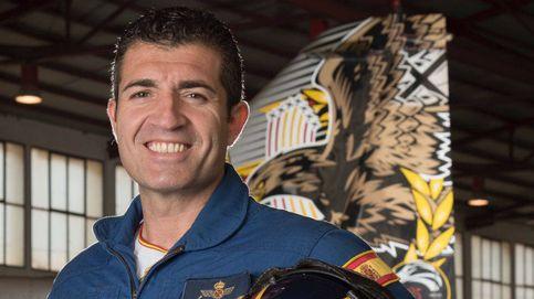 Así era el comandante Marín: condecoraciones y 3.000 horas de vuelo