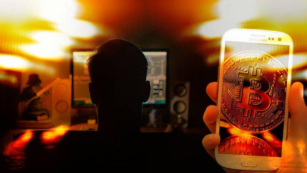 'Torrents' y wifi gratis: puedes estar minando 'bitcoins' para un 'hacker' ruso sin saberlo