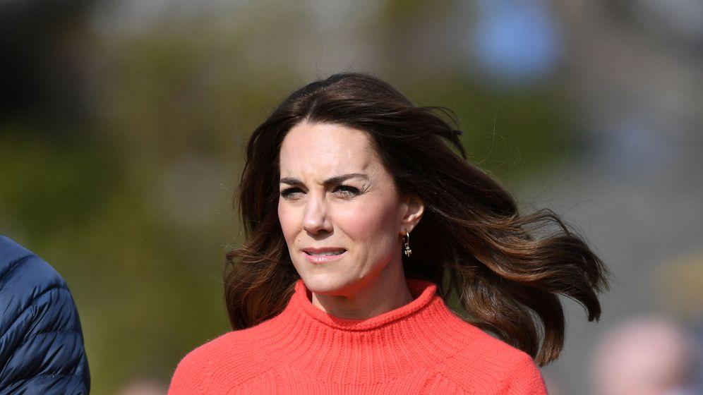 Foto: La duquesa de Cambridge, el pasado marzo. (Reuters)