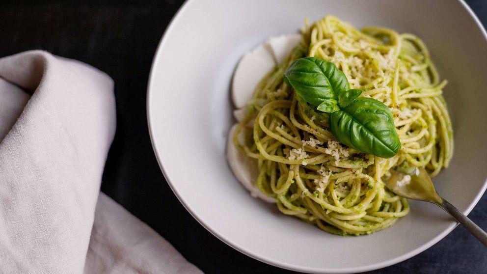¿Se puede adelgazar comiendo pasta? Es posible si lo haces así