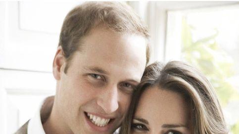 Los anillos de compromiso más imitados (y buscados) de las famosas
