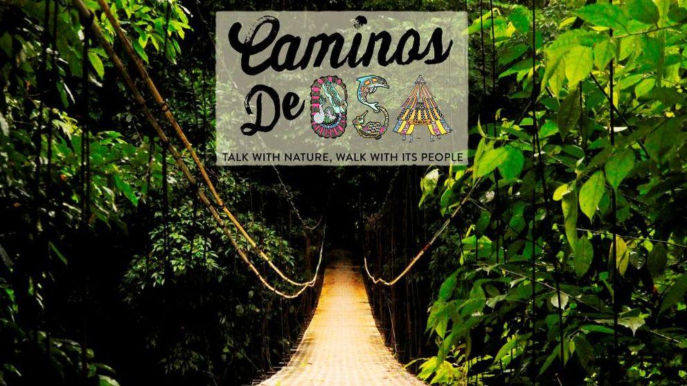 En busca del paraíso: piérdete por los Caminos de Osa en Costa Rica