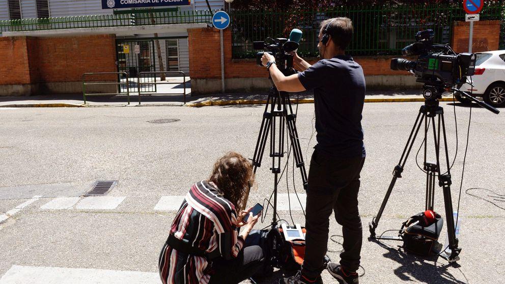 Borja Fernández y el presidente del Huesca, en libertad con medidas cautelares