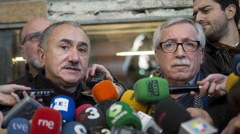 Los sindicatos se movilizarán para que Gobierno y patronal atiendan sus demandas