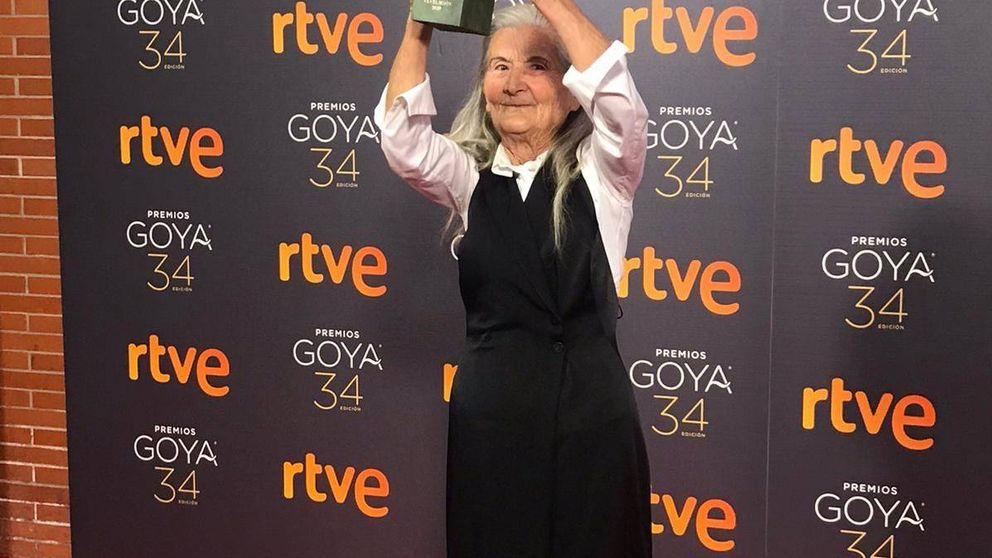 Premios Goya: Benedicta Sánchez y la sinceridad de su discurso viral