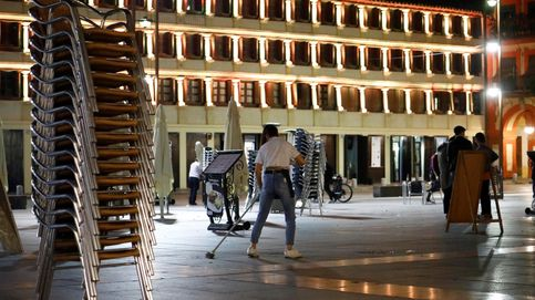 Andalucía quería el toque de queda antes de las 22 horas, pero Sanidad no lo autorizó