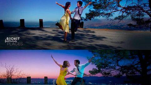 Una pareja recorre el mundo recreando escenas de las películas más famosas