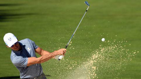 Rafa Cabrera Bello desvela cómo se debe alimentar un jugador de golf