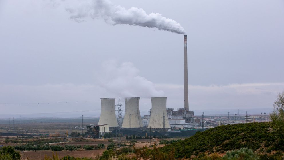 El cierre del carbón de Endesa le estalla al Gobierno en plena carrera electoral