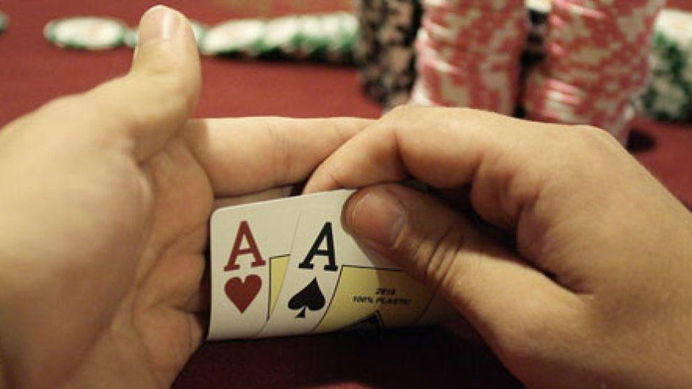 El Ponzi del póker: una web estafa cientos de millones de dólares