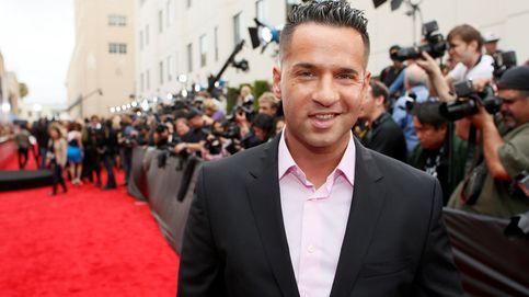 Mike 'The Situation' Sorrentino, de Jersey Shore, sale de la cárcel