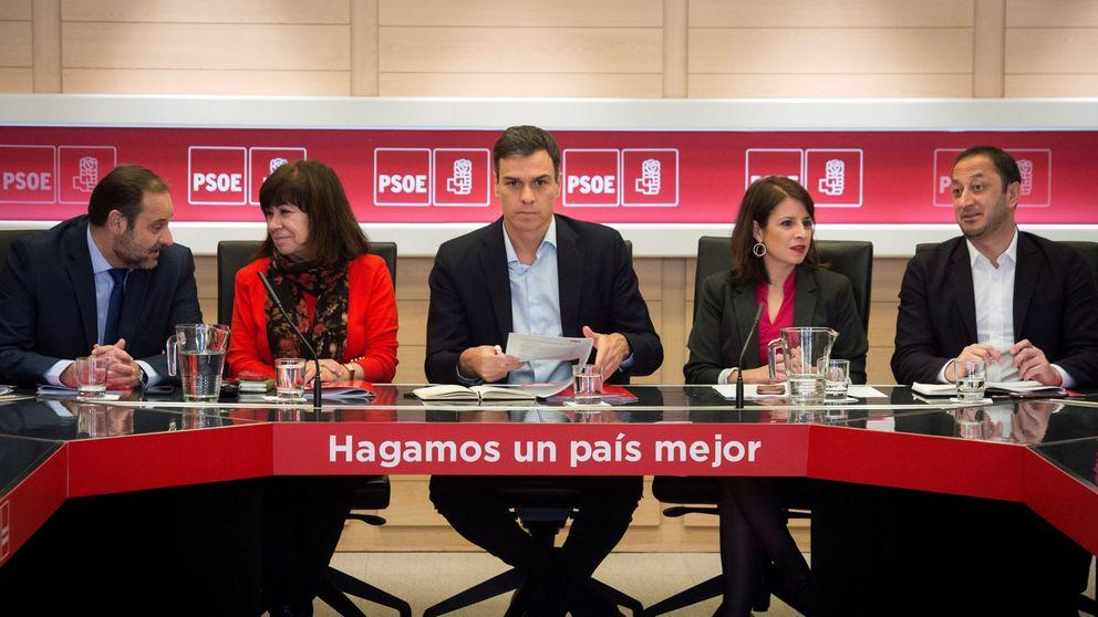 Sánchez aumenta la presión a Cs: le 'pide' un escaño para echar a Cifuentes de Sol