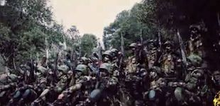 Post de No son los marines de EEUU. Son las fuerzas especiales de los talibanes afganos