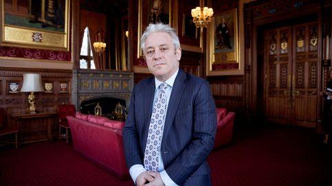 La última tarea de Mr. Speaker: evitar un Brexit por las bravas