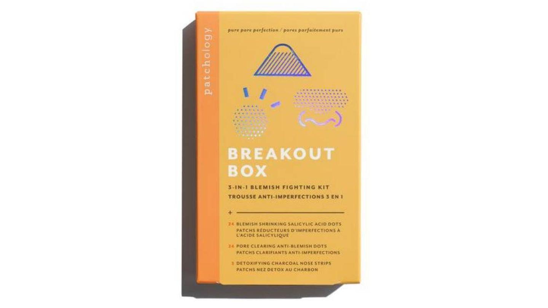 Breakout Box de Patchology.
