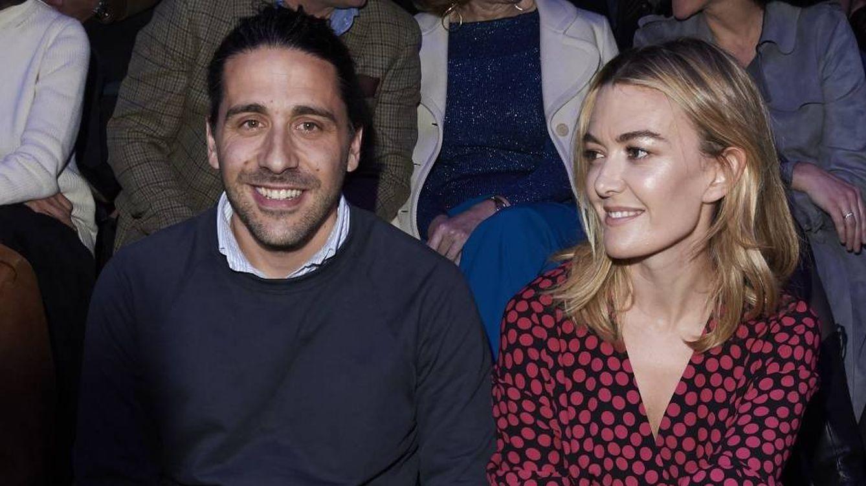 Ya tienes en Zara los dos looks de front row de Marta Ortega (corre que se agotan)