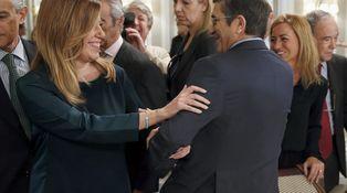 El líder que el PSOE querría y los dos que quieren serlo