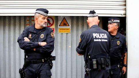 Un hombre mata a su pareja en Badalona y se entrega a la Guardia Urbana
