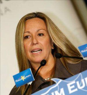 Llegan a España las primeras dosis de la vacuna contra la gripe A