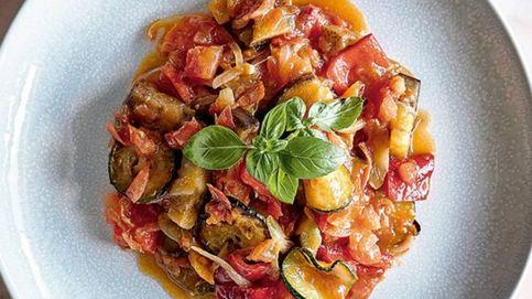 'Ratatouille' y otras cinco recetas originales con berenjenas